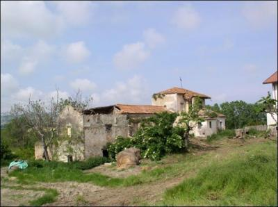 Casa colonica in Vendita a Alba Adriatica