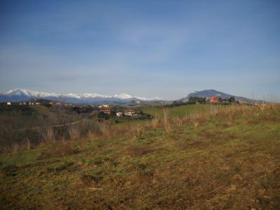 Edificabile in Vendita a Ascoli Piceno