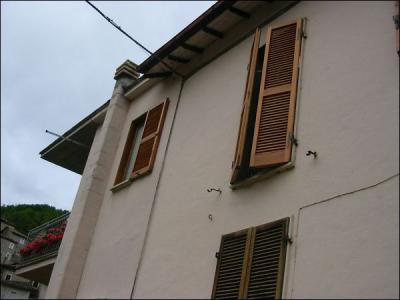 Casa indipendente in Vendita a Acquasanta Terme