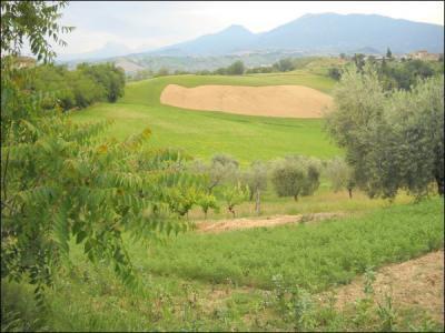 Casa colonica in Vendita a Castorano