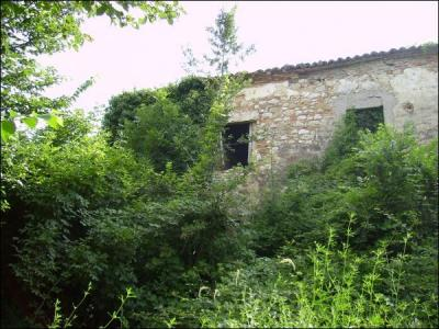 Casa colonica in Vendita a Civitella del Tronto