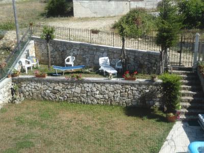 Villetta in Vendita a Valle Castellana