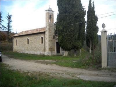 Casa colonica in Vendita a Roccafluvione