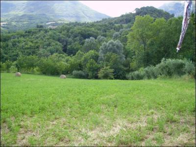Agricolo in Vendita a Civitella del Tronto
