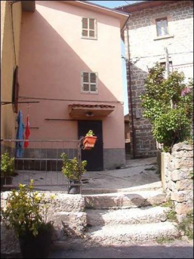 Terratetto in Vendita a Valle Castellana