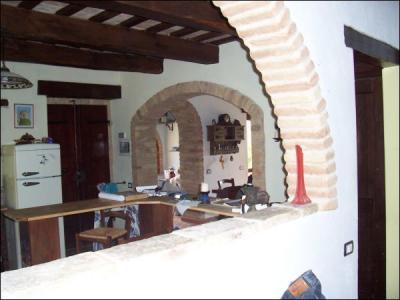 Casa colonica in Vendita a Montedinove