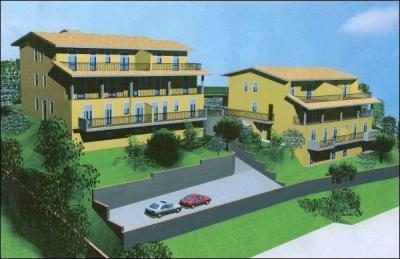 Duplex in Vendita a Castorano