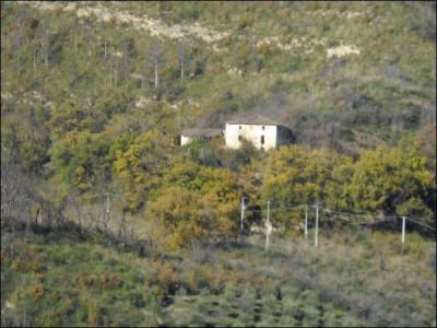 Rustico in Vendita a Ascoli Piceno