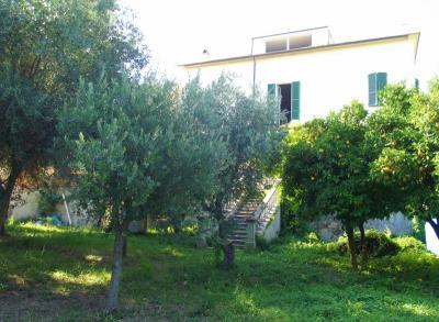 Villa d'epoca in Vendita a San Benedetto del Tronto