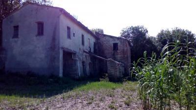Casa colonica in Vendita a Maltignano