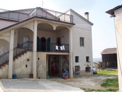 Casa indipendente in Vendita a Sant'Omero