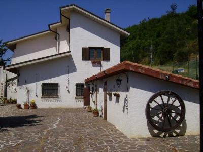 Villa in Vendita a Force