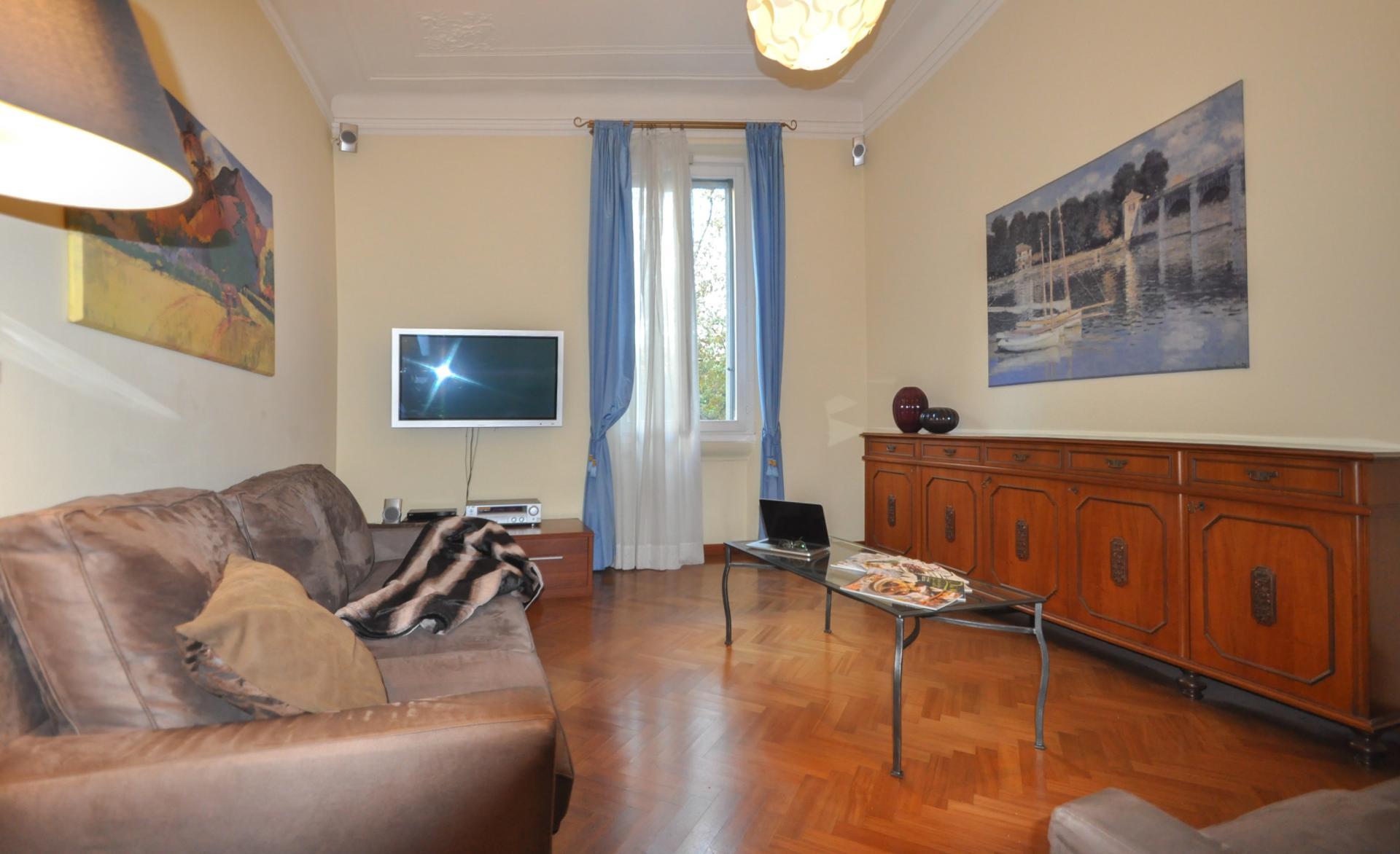 Sesto San Giovanni   Appartamento in Vendita in VIALE ERCOLE MARELLI   lacasadimilano.it