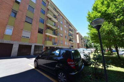 Milano - Monza