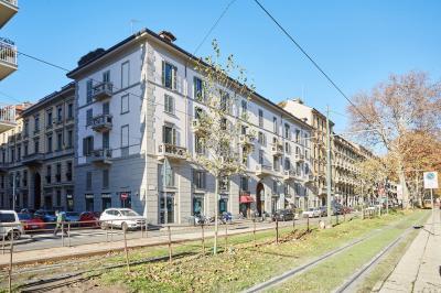 Milano - Milano-Buenos Aires Indipendenza Venezia