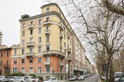 Milano - Maciachini
