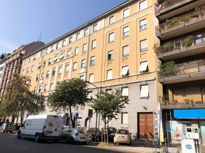 Milano - Sempione