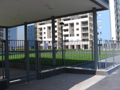 Milano - Milano-Bicocca Greco Monza Palmanova