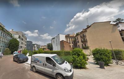 Milano - Centro Storico