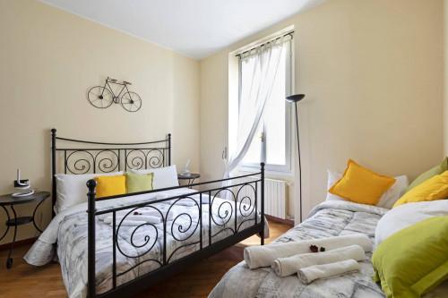 Milano - Cairoli - Castello
