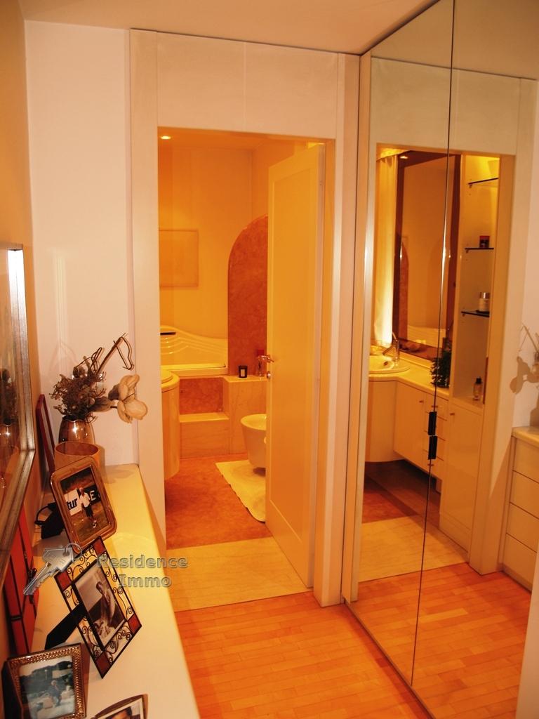 Appartamento attico in vendita a bolzano bozen cod 12215 for Piani garage annessi con stanza bonus