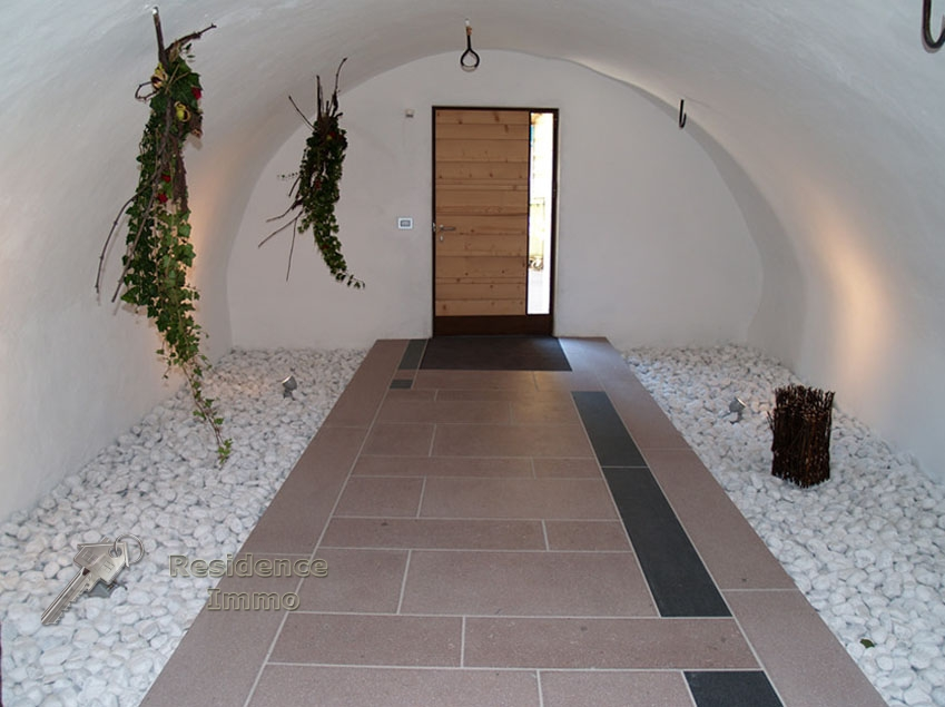 attico bolzano vendita  centro  residenceimmo