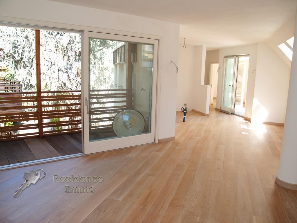 wohnung attika kaufen in bolzano bozen kodex 16317. Black Bedroom Furniture Sets. Home Design Ideas