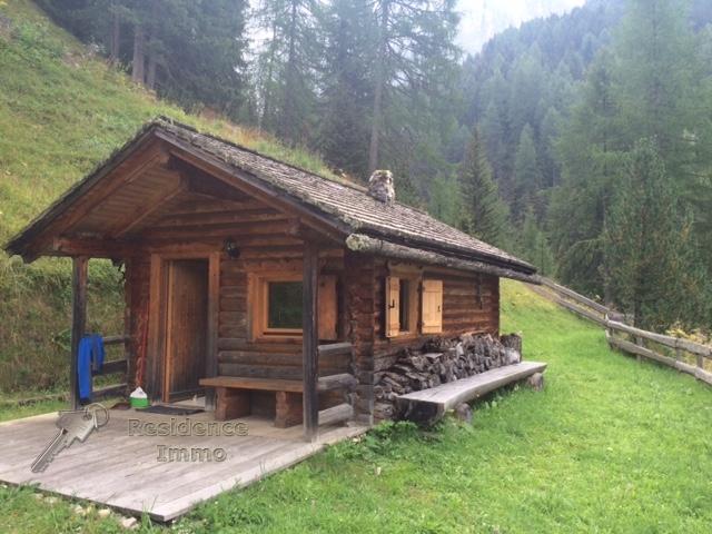 Baita - Chalet in Vendita a Selva di Val Gardena - Wolkenstein in ...