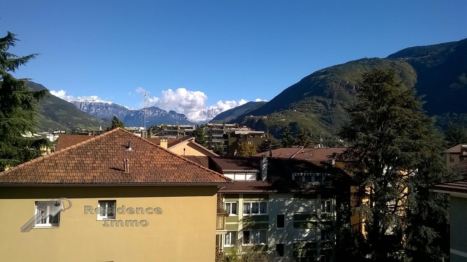 Attico / Mansarda in vendita a Bolzano, 2 locali, zona Zona: Residenziale, prezzo € 240.000 | Cambio Casa.it