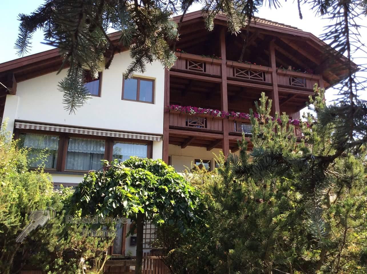 Appartamento in vendita a Villabassa, 1 locali, prezzo € 168.000 | Cambio Casa.it