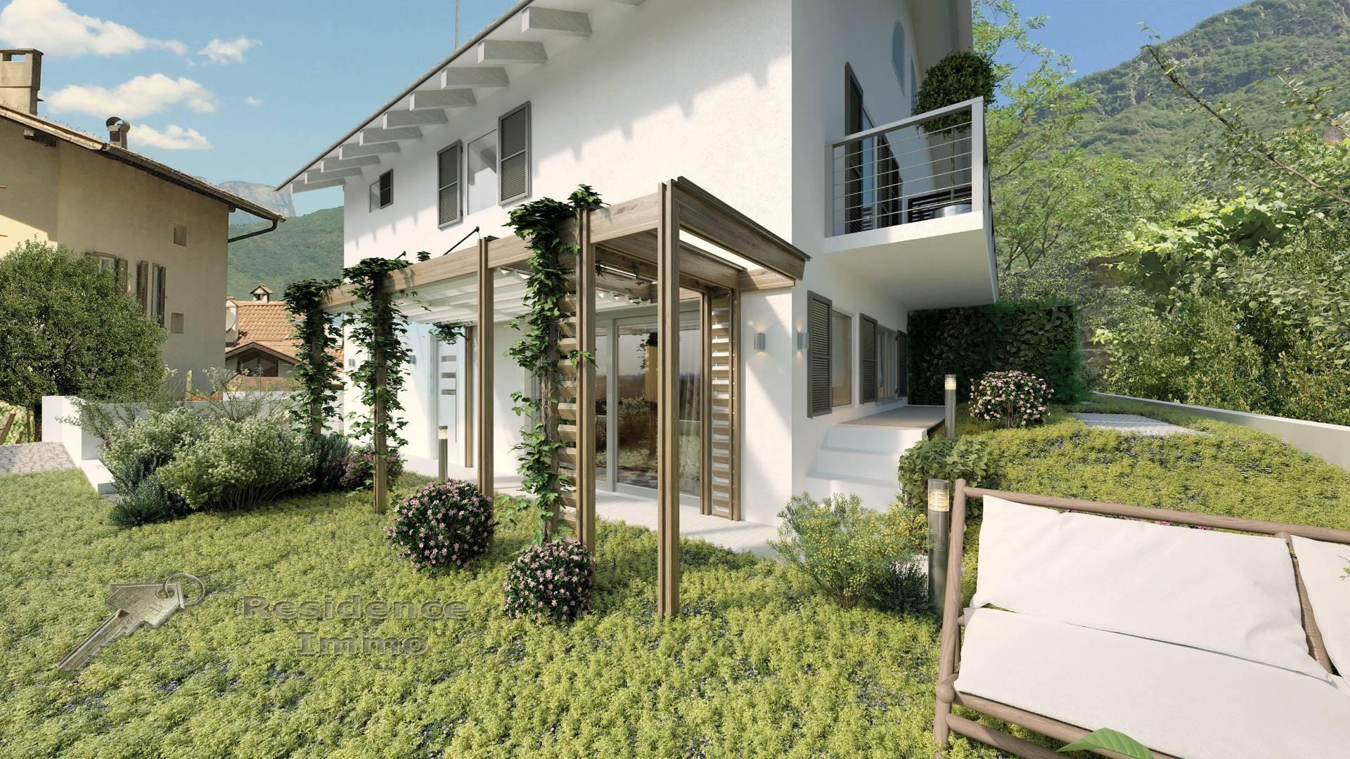 Villa a Schiera in Vendita a Bronzolo