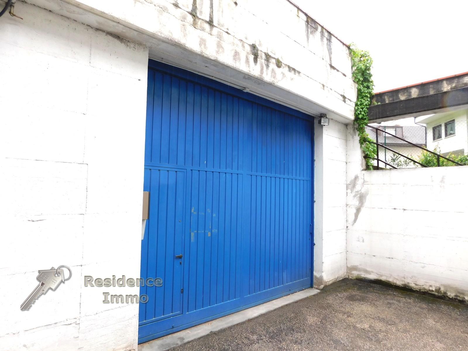 Magazzino in vendita a Laives, 9999 locali, zona Zona: Pineta, prezzo € 110.000 | Cambio Casa.it