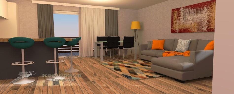 wohnung attika kaufen in caldaro sulla strada del vino kaltern an der. Black Bedroom Furniture Sets. Home Design Ideas