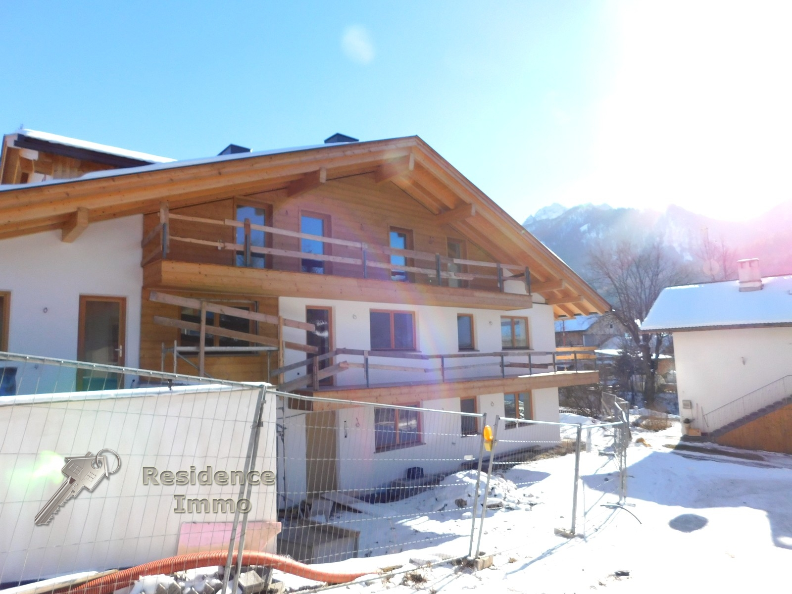 Appartamento in vendita a Villabassa, 4 locali, prezzo € 400.000   CambioCasa.it