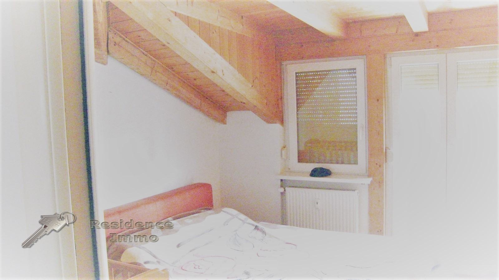 wohnung attika kaufen in bolzano bozen kodex 2202. Black Bedroom Furniture Sets. Home Design Ideas