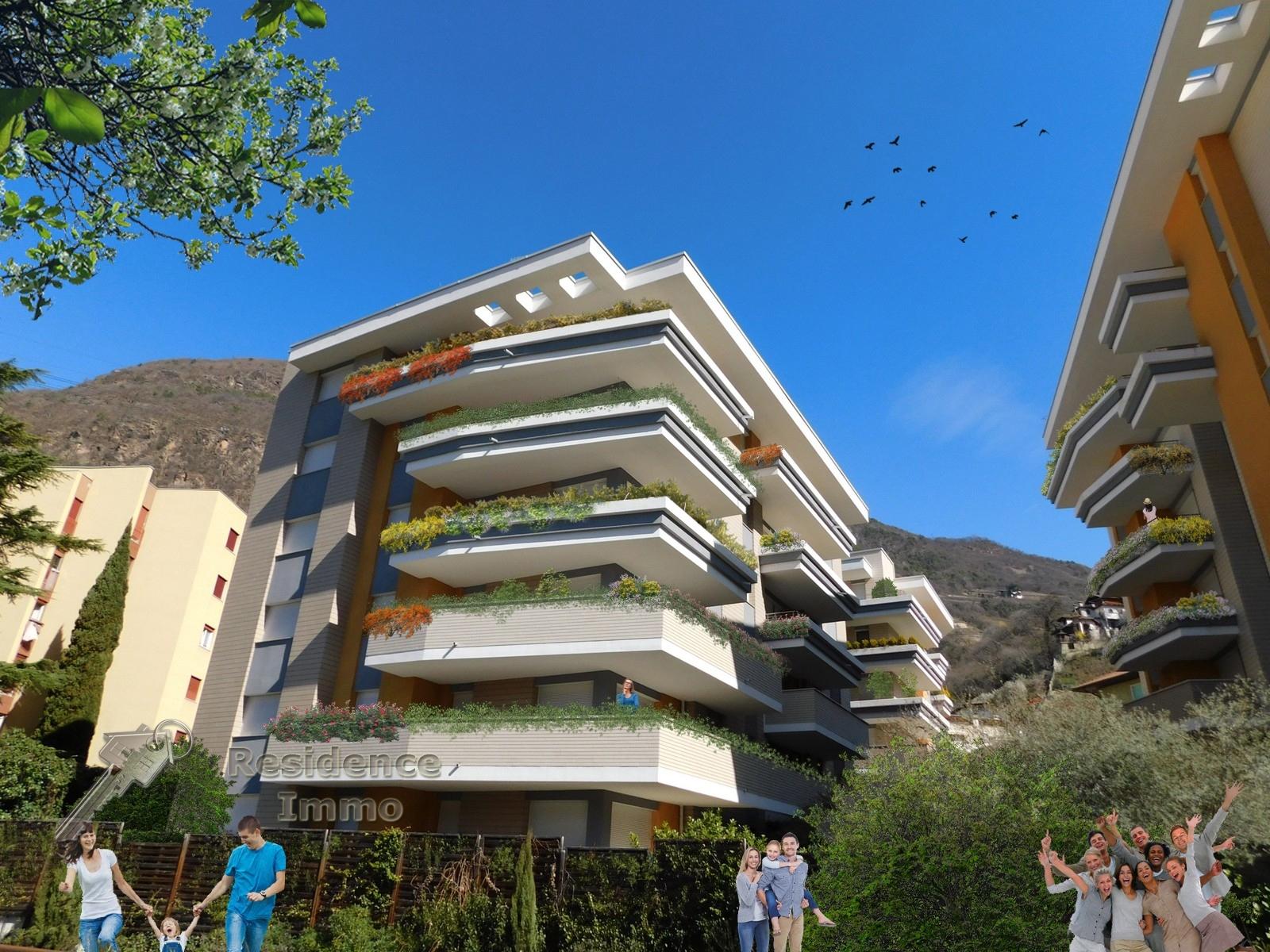 vendita appartamento bolzano centro  527800 euro  4 locali  139 mq