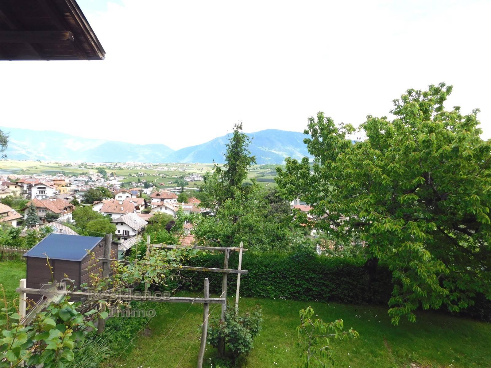 Appartamento in vendita a Appiano sulla Strada del Vino, 3 locali, zona Zona: Gaido, prezzo € 299.000 | CambioCasa.it