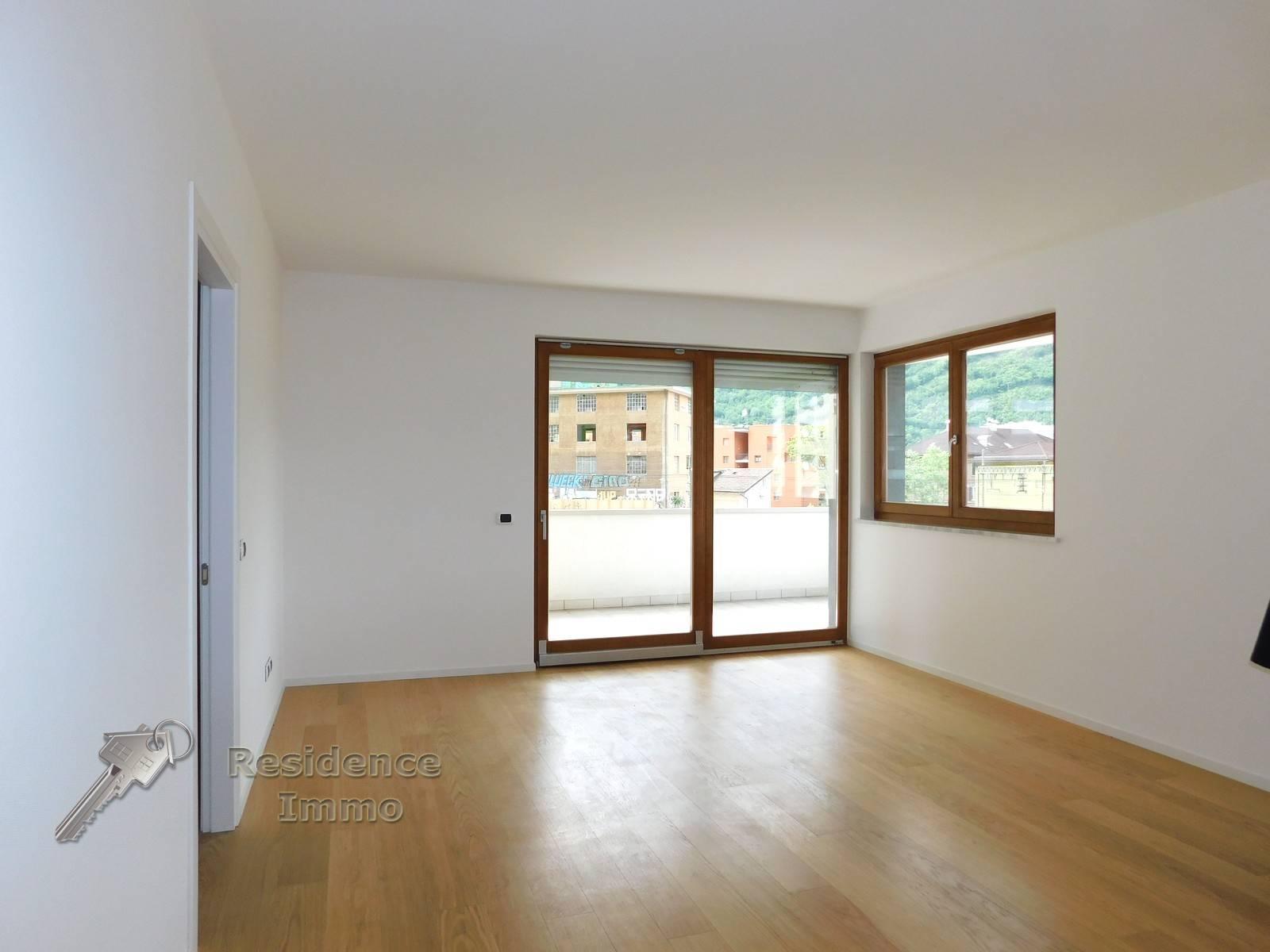 Appartamento in vendita a Centro Città, Bolzano (BZ)