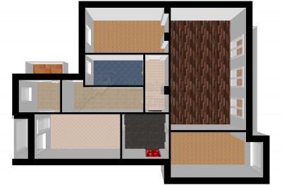 wohnung kaufen in bolzano bozen kodex 16361. Black Bedroom Furniture Sets. Home Design Ideas