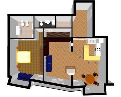 wohnung kaufen in bolzano bozen kodex 12315. Black Bedroom Furniture Sets. Home Design Ideas