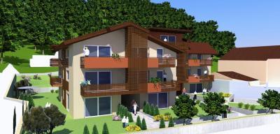Appartamento - Attico in Vendita a Caldaro sulla strada del vino - Kaltern an der Weinstrasse