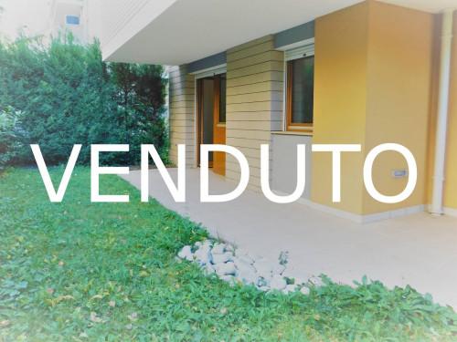 Appartamento - Pianoterra in Vendita a Bolzano - Bozen