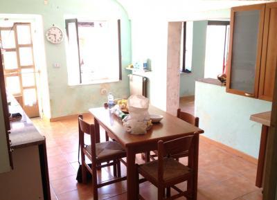 Casa semindipendente in Vendita a Costanzana