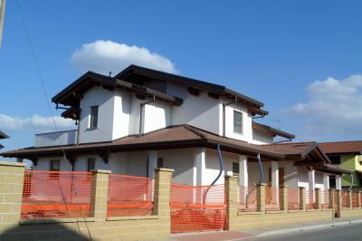 Villa in Vendita a Vinzaglio