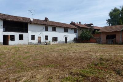 Casa indipendente in Vendita a Olcenengo
