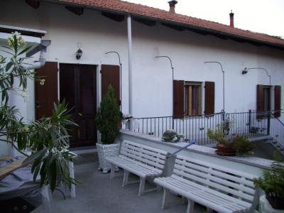 Casa semindipendente in Vendita a Casanova Elvo