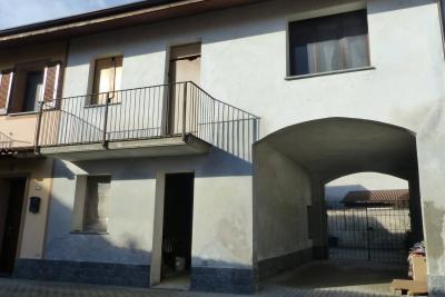 Casa semindipendente in Vendita a Stroppiana