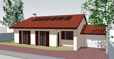 Villa in Vendita a Olcenengo