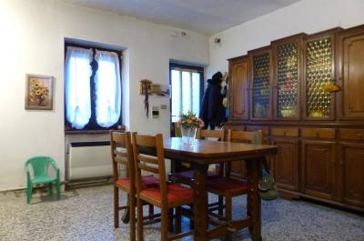 Casa semindipendente in Vendita a Fontanetto Po