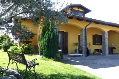 Villa Binata in Vendita a Olcenengo